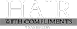 Hair With Compliments Logo