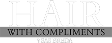 Hair With Compliments Mobile Retina Logo
