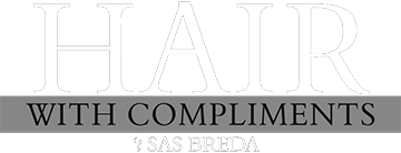 Hair With Compliments Retina Logo